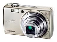 富士フイルム「FinePix F200 EXR」