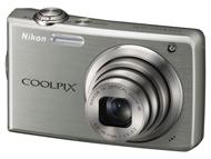 ニコン「COOLPIX S630」