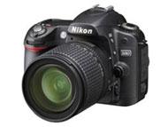 ニコン「D80」(AF-S DX18-70G レンズキット)