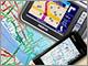 携帯・カーナビ市場で重要性が増す「デジタル地図」