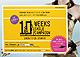 プレゼント総額1000万円——おサイフケータイユーザー向けに10週間のキャンペーン