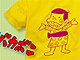 """""""日本ならでは""""のマンガTシャツ、世界へ発信"""