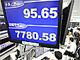 このまま株安と円高が続けば……年収はどれだけダウンするのか?