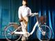 3倍の力で走行する電動ハイブリッド自転車「eneloop bike」、その実力とは?