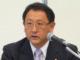 現場に一番近い社長でありたい——豊田章男氏のトヨタ社長内定会見を(ほぼ)完全収録