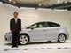 世界トップのリットル38キロの燃費——トヨタ自動車が3代目プリウスを発売
