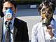感染予防の効果はいかに? 防じん用と軍用のマスク