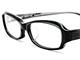 メガネのイメージを漢字一文字で表すと