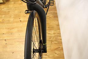 ... 始める!自転車通勤(2) (4/7 : 自転車 ズボン 裾 ベルト : 自転車の