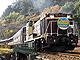 第18鉄 スハフ12形客車で行く紅葉の旅——わたらせ渓谷鐵道