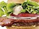 ハンバーガーの新商品、食べてみたいのは?