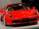 日本初公開「フェラーリ 458イタリア」