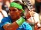 左手にラケット、右手に5000万円の腕時計——全仏テニス覇者ナダル