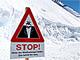 アルプスから氷河が消えるかもしれない
