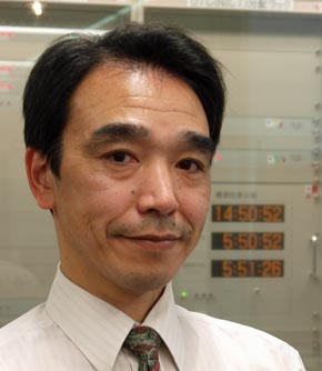 岩間司工学博士