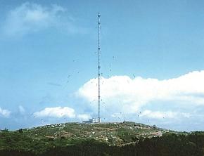 標準電波送信所