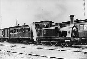 鉄道と郵便