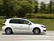 フォトギャラリー:VWゴルフの電気自動車「blue-e-motion」