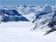 いつの日か消えるかもしれない……美しき氷河