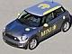 電気自動車「MINI E」BMWのゼロエミッション、本格始動