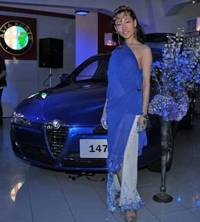 Alfa 147 Speciale