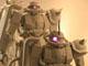 もしもザクが主人公だったら——富野由悠季氏の立体作品「ZAKUの夢」公開