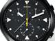 セラミックス腕時計「ラドートゥルー」にクロノグラフが登場
