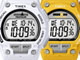 初代アイアンマンのデザインを受け継ぐ「ショックレジスタント 30ラップ」——TIMEX