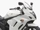 白い「バンディット1250F ABS」を追加——スズキ