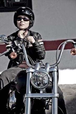 バイク調査
