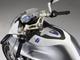 BMWの直列6気筒コンセプトバイクが東京で展示