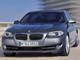 燃費を約30%改善した「BMW 523iセダン」