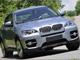ハイブリッドシステムを搭載したSUV「ActiveHybrid X6」予約開始——BMW