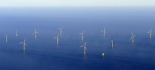 メリット 風力 発電 風力発電の仕組みとは?メリット・デメリットも解説!|【enepi