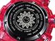 村上隆デザインの赤いG-SHOCK FROGMAN——TOKYO FM開局40周年記念