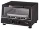 リビングキッチン向けのデザインを意識したオーブントースター