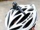 自転車のハンドルやヘルメットに装着できるミニDVカメラ