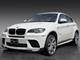 BMW X5とX6用をよりスポーティにする純正アクセサリー