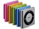iPod shuffleがアップデート、ボタン復活