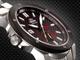 STIニュルブルクリンク24耐完走記念モデル——オリエント時計