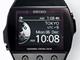 電子ペーパーを使ったソーラー電波腕時計——セイコーブライツ