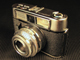 -コデラ的-Slow-Life- Vol.108:近代化の過程にあるカメラ「Voigtlaender VITO CLR」
