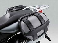 BMW Motorrad F 800 ST