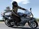 ��^�X�|�[�c�c�A���[�uBMW Motorrad F 800 ST�v�Ƀ����O�c�[�����O���f��