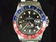 百花繚乱の時計サイズ、日本人の腕に似合うのは?