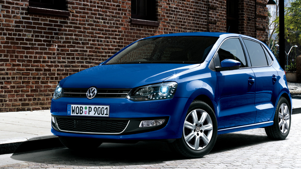 Polo TSI Highline