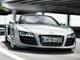 オープンシーターのフラッグシップ「Audi R8 Spyder」