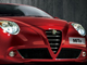 �f���A���N���b�`AT�uAlfa TCT�v�𓋍ڂ���Alfa Romeo MiTo
