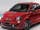 アバルト695 トリビュートフェラーリ、2011年国内発売