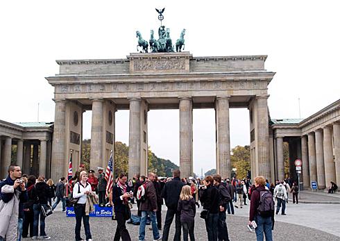 壁 ベルリン の